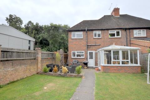 3 bedroom semi detached house to rent   Merrow Lane  Guildford. Search 3 Bed Houses To Rent In Guildford   OnTheMarket