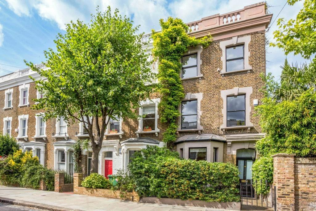5 Bedrooms Terraced House for sale in Countess Road, Kentish Town, London, NW5
