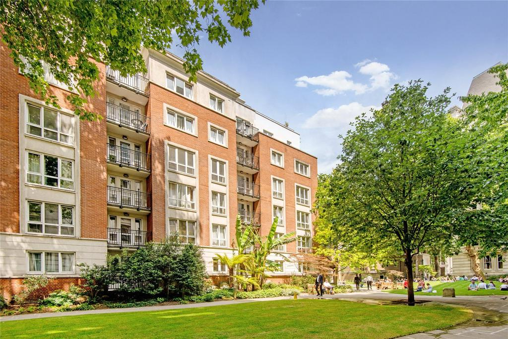 2 Bedrooms Flat for sale in Little Britain, EC1A