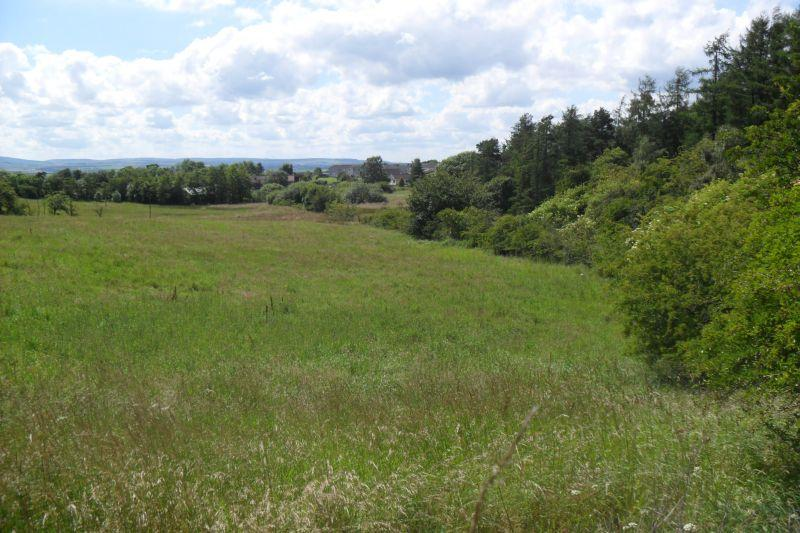 Land Commercial for sale in Carluke, South Lanarkshire ML8