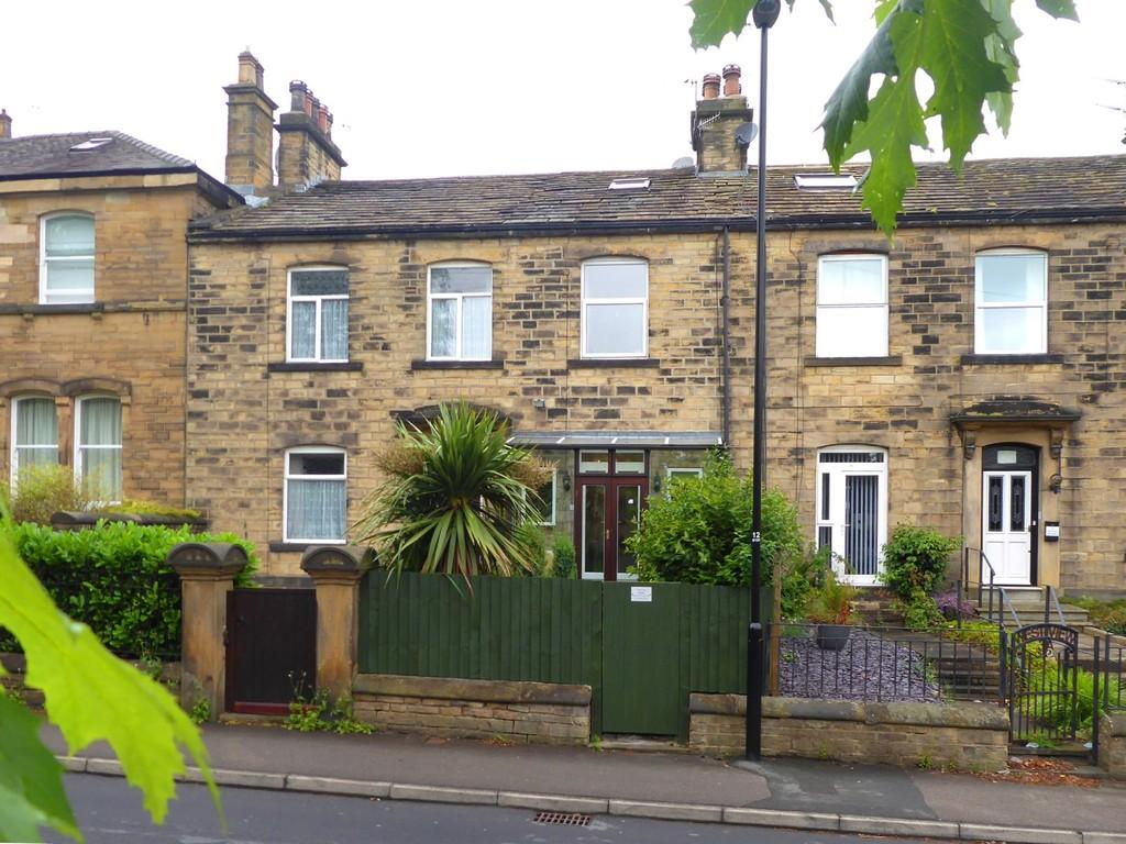 2 Bedrooms Terraced House for sale in West View, New Street, Farsley