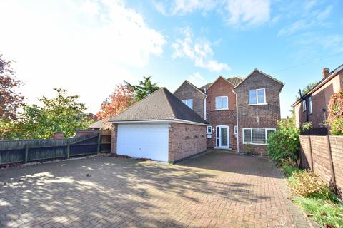 4 bedroom detached house for sale - Barton Road , Barton Seagrave, Kettering