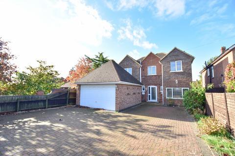4 bedroom detached house for sale - Barton Road , Barton Seagrave, Kettering
