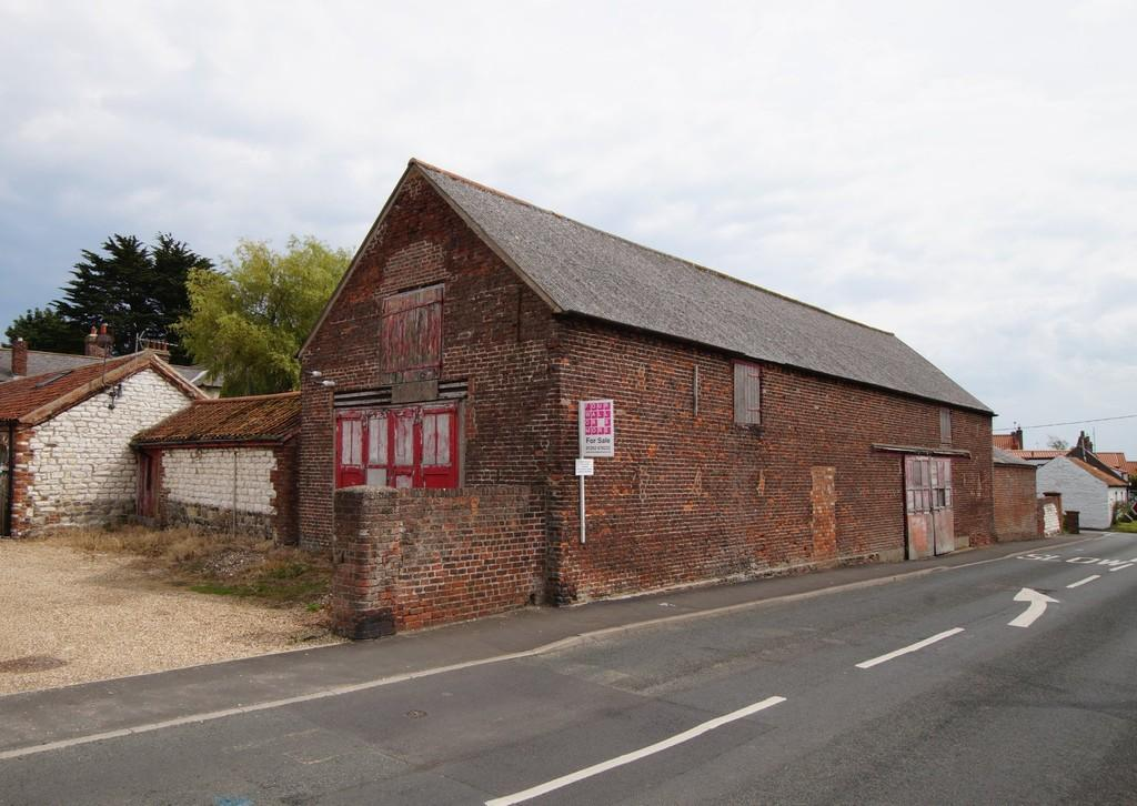 4 Bedrooms Barn Conversion Character Property for sale in Tower View Barn, Tower Street, Flamborough