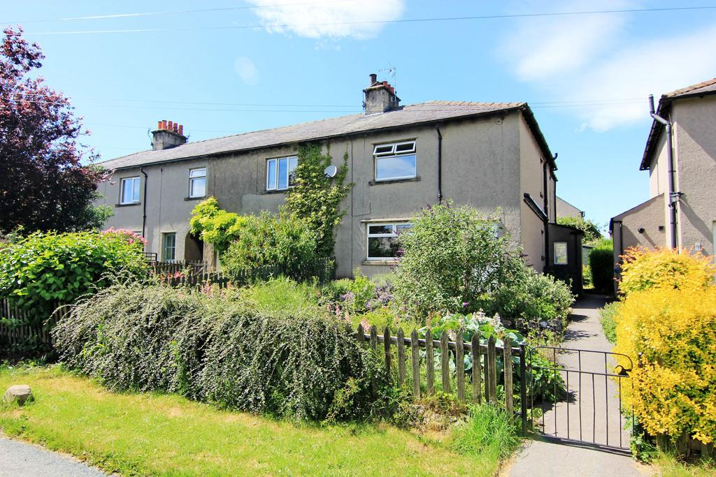 3 Bedrooms End Of Terrace House for sale in 8 Barden Fell View, Grassington,