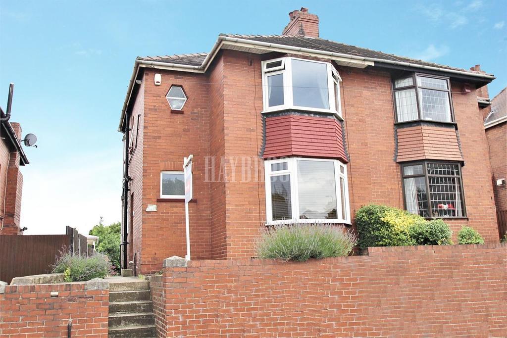 2 Bedrooms Semi Detached House for sale in Chapel Street, Wath upon Dearne