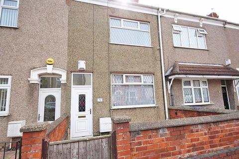 3 bedroom terraced house for sale - DAUBNEY STREET, CLEETHORPES