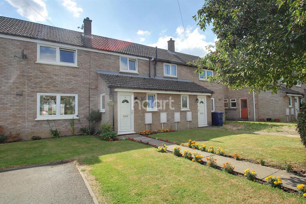 3 Bedrooms Terraced House for sale in Magdalene Close, Longstanton