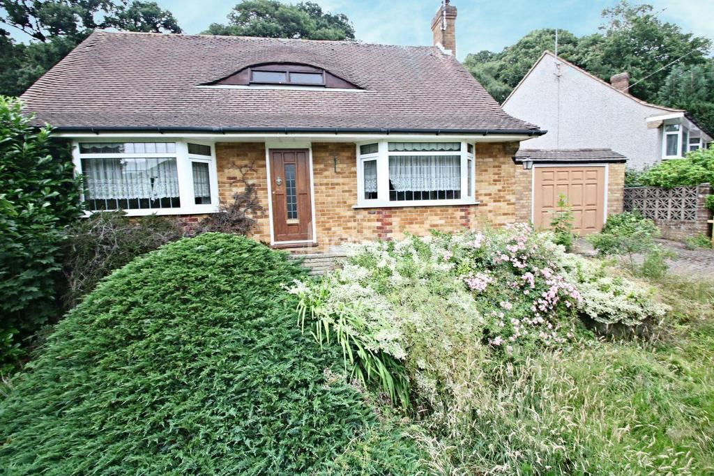 2 Bedrooms Bungalow for sale in Chapel View, South Croydon, CR2