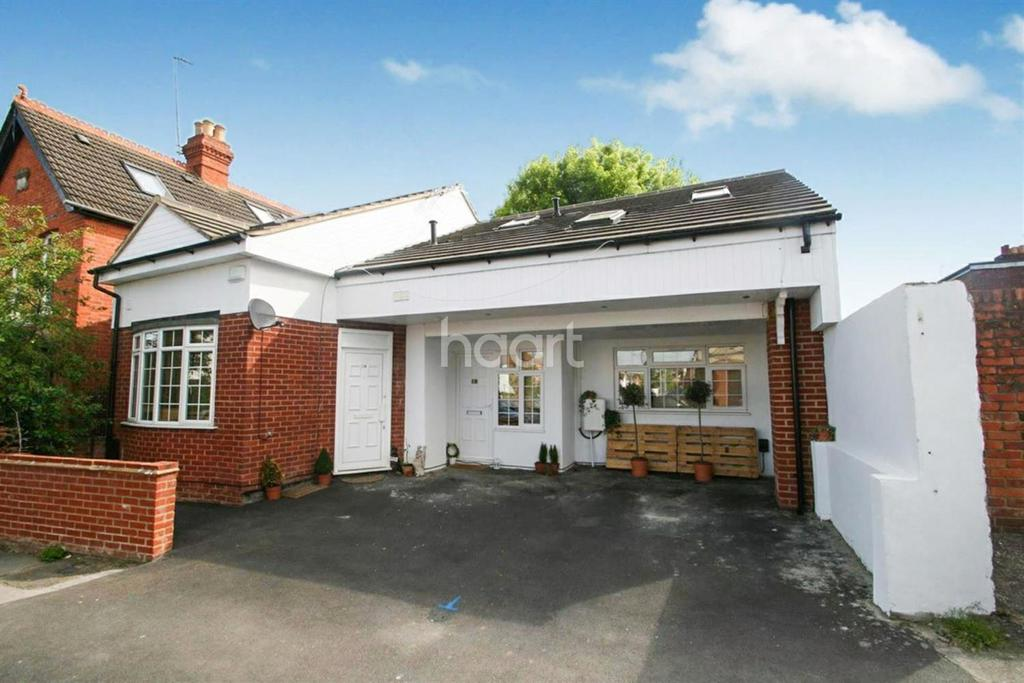 1 Bedroom Semi Detached House for sale in Starter Home