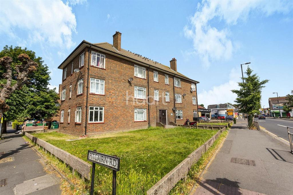 2 Bedrooms Flat for sale in Pitcairn Court, Mitcham, CR4