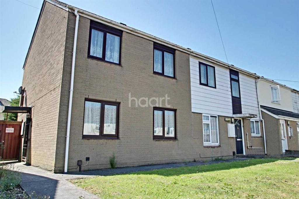4 Bedrooms End Of Terrace House for sale in Maesglas Avenue, Maesglas, Newport