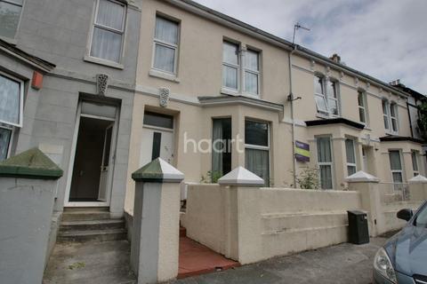 4 bedroom terraced house for sale - Belgrave Road, Mutley