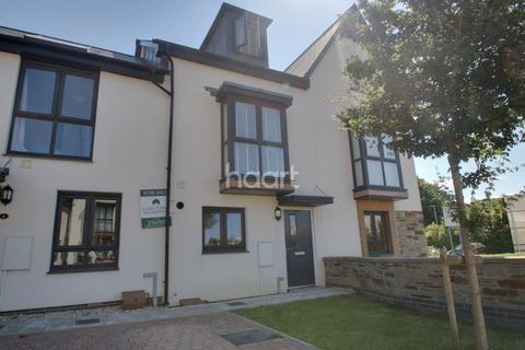3 bedroom terraced house for sale - Piper Street, Derriford