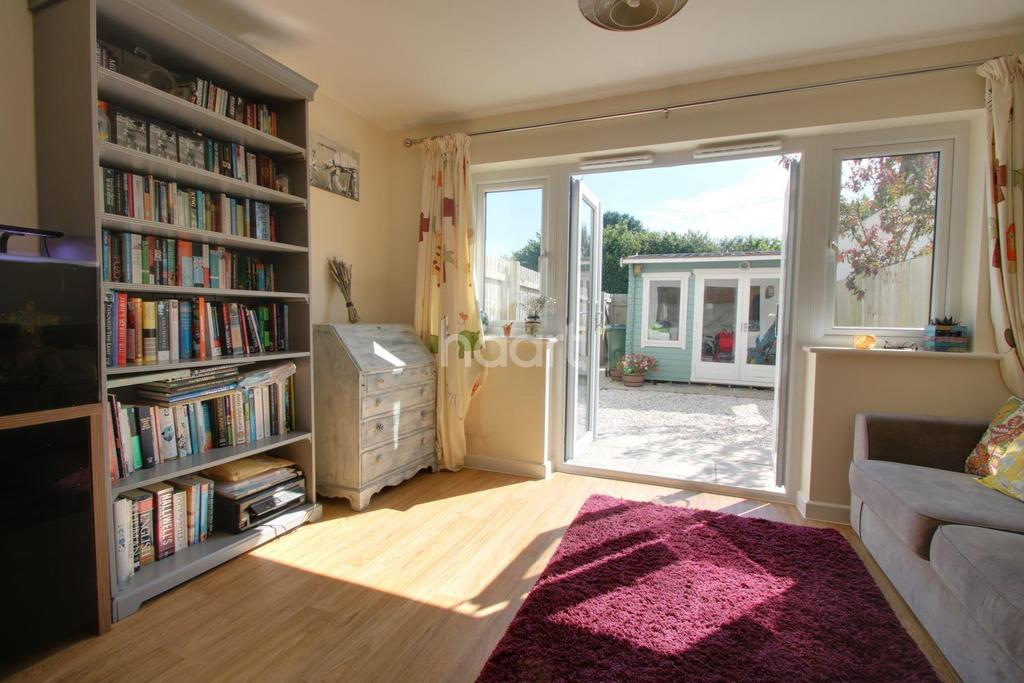 3 Bedrooms Terraced House for sale in Piper Street, Derriford
