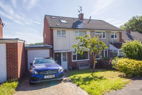 4 bedroom semi-detached house for sale - Barberry Rise, Penarth