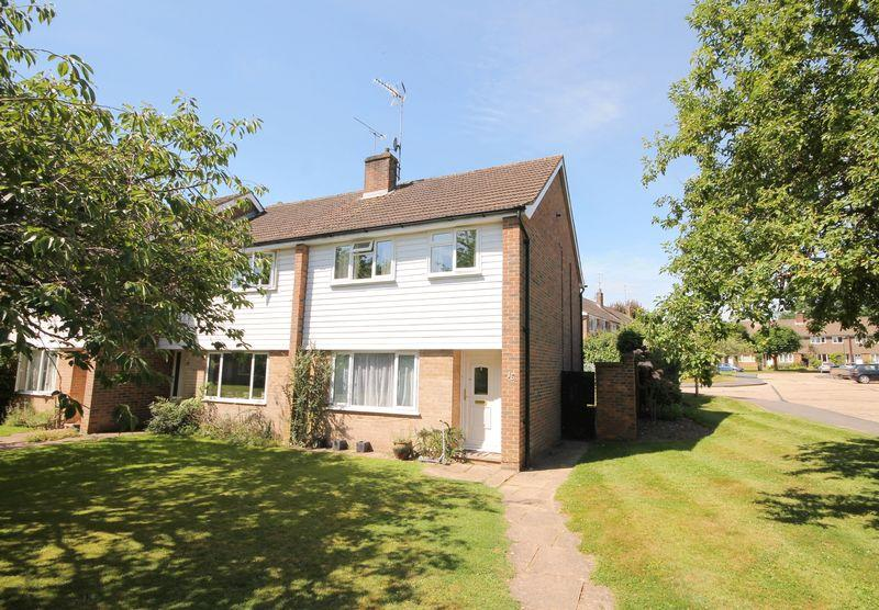 3 Bedrooms End Of Terrace House for sale in Brookway, Lindfield, West Sussex