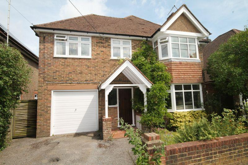 4 Bedrooms Detached House for sale in Chancellors Park, Hassocks, West Sussex,