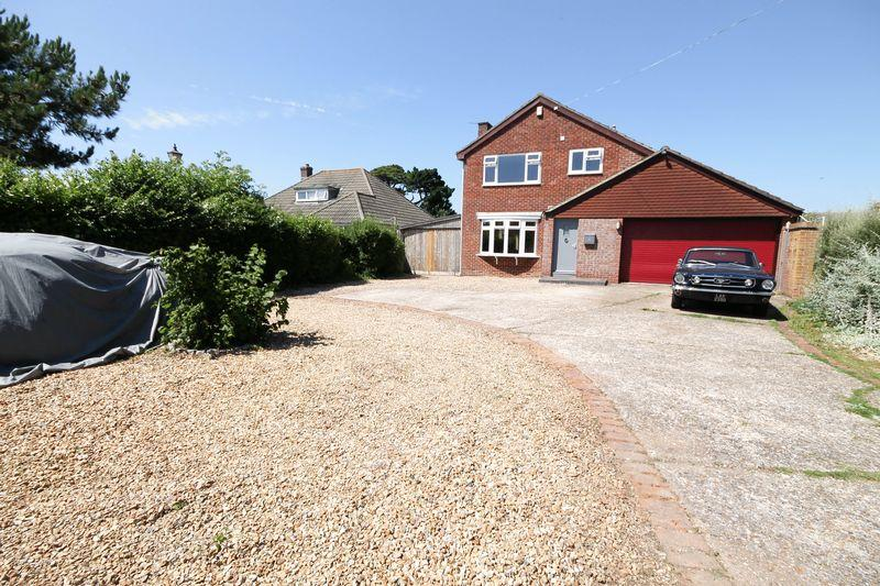 4 Bedrooms Detached House for sale in Havant Road, Emsworth