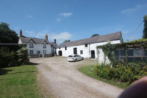 3 bedroom cottage for sale - The Green, Denbigh