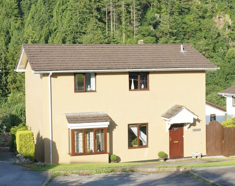 4 Bedrooms House for sale in Pine View, Gunnislake