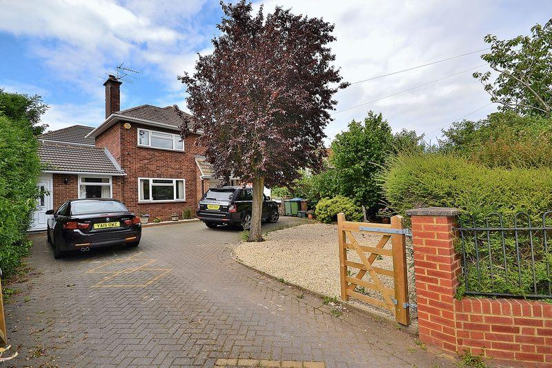 5 Bedrooms Detached House for sale in Aylesbury Road, Leighton Buzzard