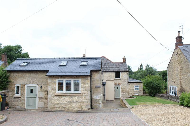 3 Bedrooms Detached House for sale in Toll Bar, Great Casterton, Stamford