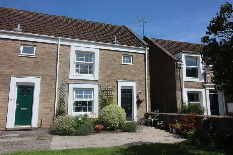 3 Bedrooms Semi Detached House for sale in Church Road, Easton In Gordano