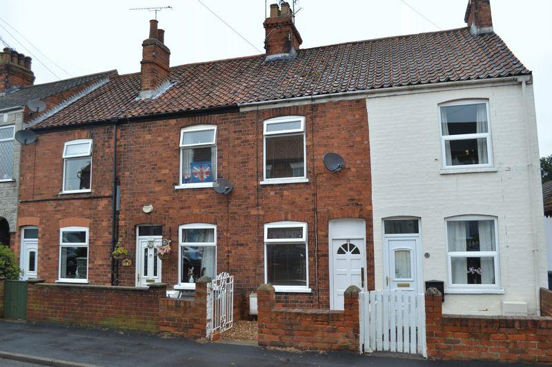 2 Bedrooms Terraced House for sale in West Acridge, Barton-Upon-Humber