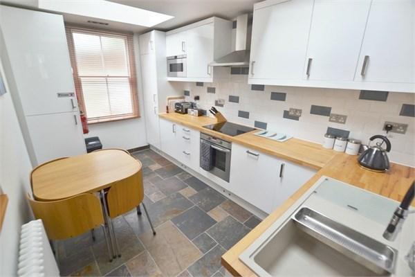 1 Bedroom Flat for sale in Queens Park Road, BRIGHTON, BN2