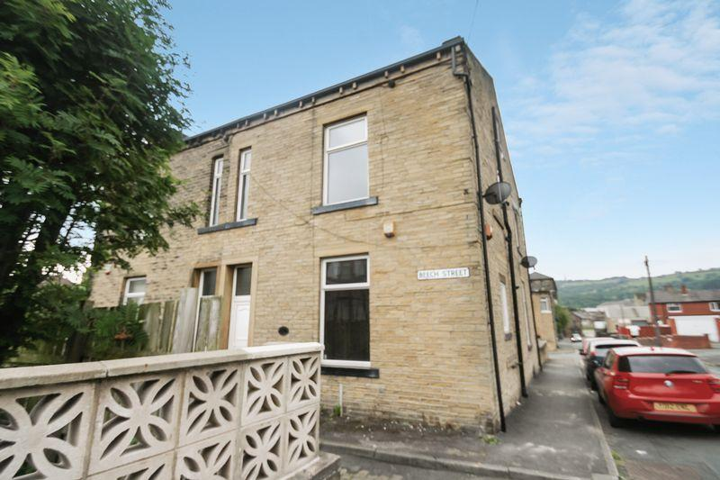 2 Bedrooms Terraced House for sale in Beech Street, Elland