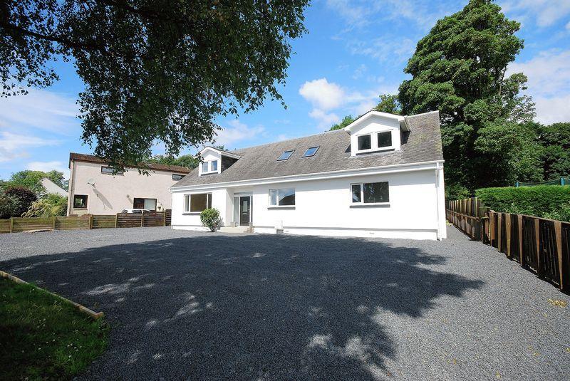 5 Bedrooms Detached Villa House for sale in 169 Dundonald Road, Kilmarnock, KA2 0AB