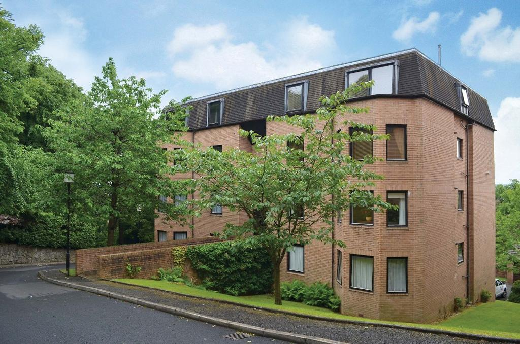 3 Bedrooms Flat for sale in Partickhill Road, Flat 3, Partickhill, Glasgow, G11 5AD