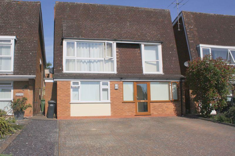 3 Bedrooms Detached House for sale in Ashdale Avenue, Pershore
