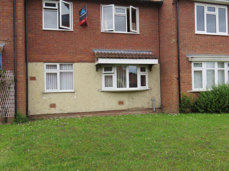 1 Bedroom Apartment Flat for sale in Warrenby Close, New Park Farm, Shrewsbury, SY1 2UL