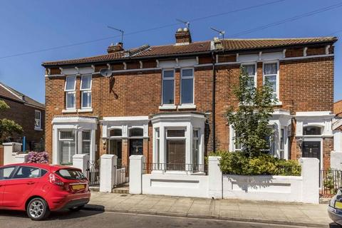 3 bedroom terraced house for sale - Inglis Road, Southsea