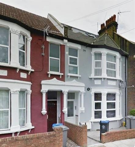 3 Bedrooms Maisonette Flat for sale in Chapter Road, Willesden Green