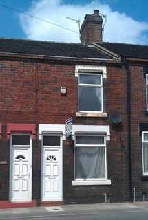 2 bedroom terraced house to rent - LEEK NEW ROAD, SNEYD GREEN, STOKE-ON-TRENT