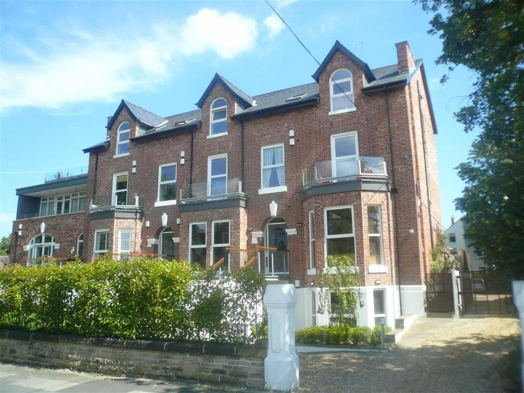 2 Bedrooms Apartment Flat for sale in The Rowans, Chorlton Green, Manchester, M21