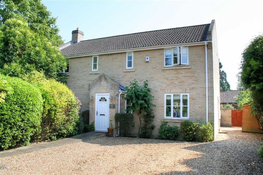 5 Bedrooms Detached House for sale in Primrose Lane, Waterbeach, Cambridge