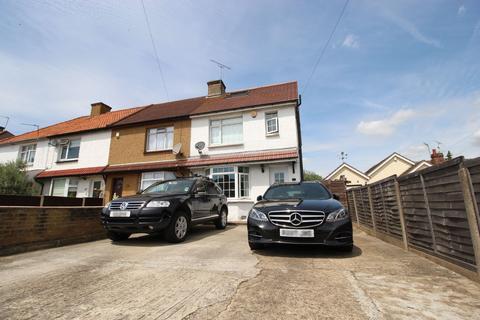 4 bedroom end of terrace house for sale - Stortford Road, Hoddesdon EN11