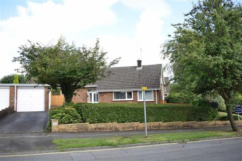 3 bedroom detached bungalow for sale - Sycamore Close, Sketty