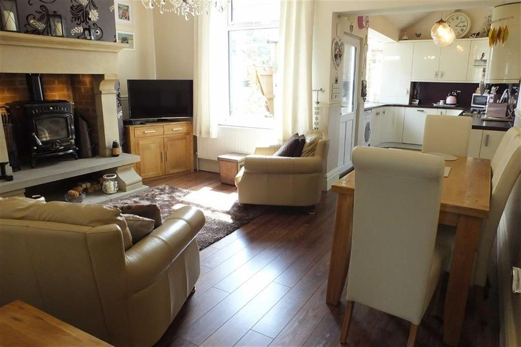 2 Bedrooms End Of Terrace House for sale in Skipton Road, Colne, Lancashire, BB8