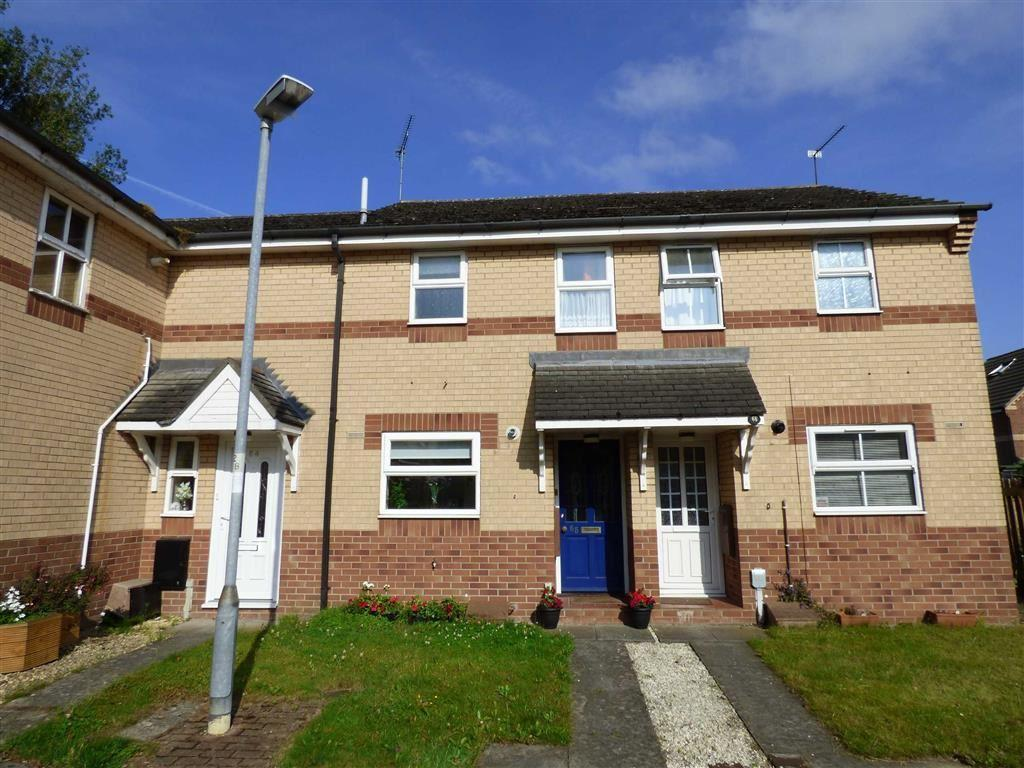 2 Bedrooms Terraced House for sale in Blackburn Ave, Brough