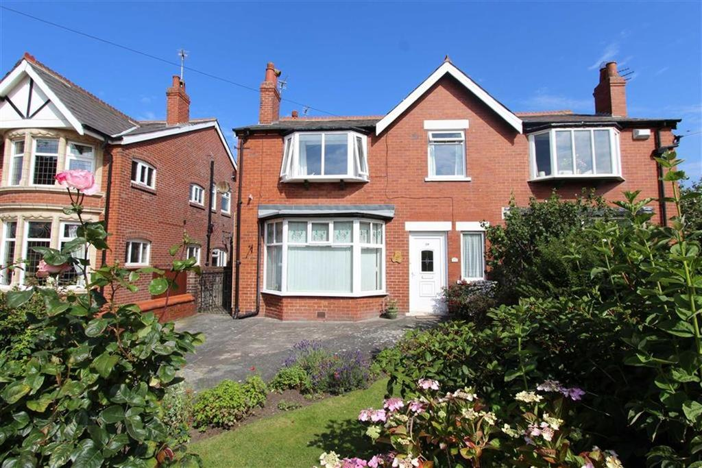 2 Bedrooms Apartment Flat for sale in Beach Road, Lytham St Annes, Lancashire