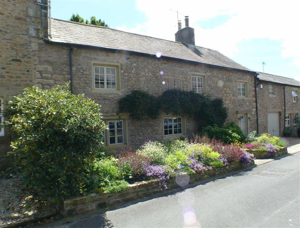 4 Bedrooms Cottage House for sale in Low Street, Burton In Lonsdale