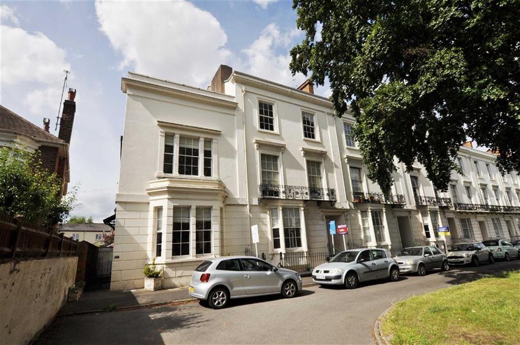1 Bedroom Flat for sale in Bertie Terrace, Leamington Spa