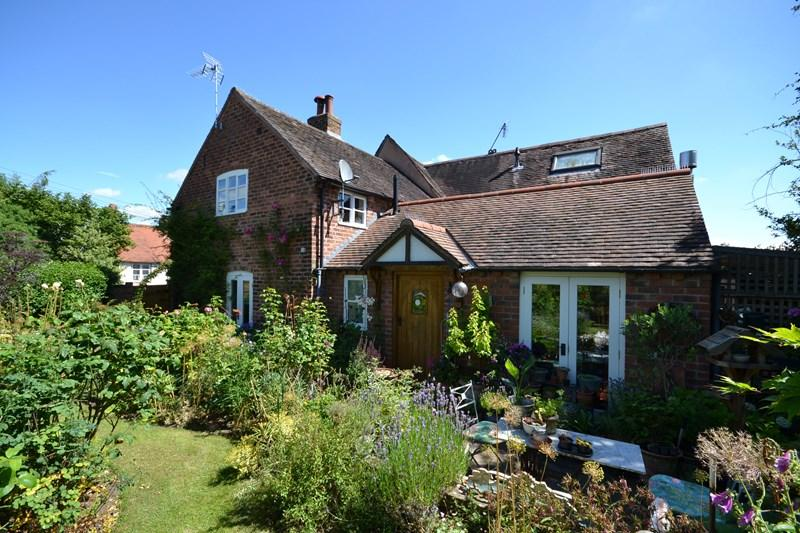 2 Bedrooms Cottage House for sale in Wyre Hill, Bewdley