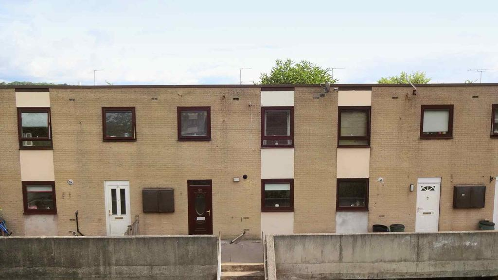 3 Bedrooms Terraced House for sale in Upper Barker Street, Liversedge WF15