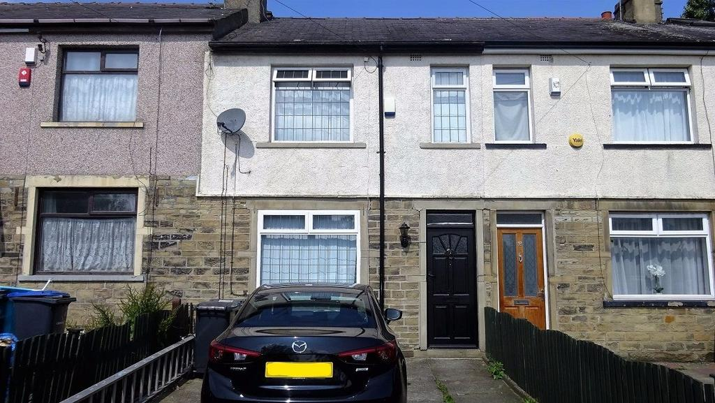3 Bedrooms Terraced House for sale in Dovesdale Grove, Bradford